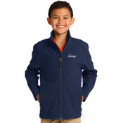 Youth Light Weight Jacket