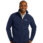 Adult Light Weight Jacket
